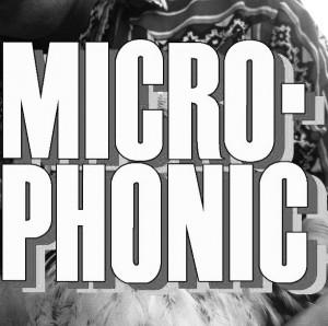 MicrophonicLogo