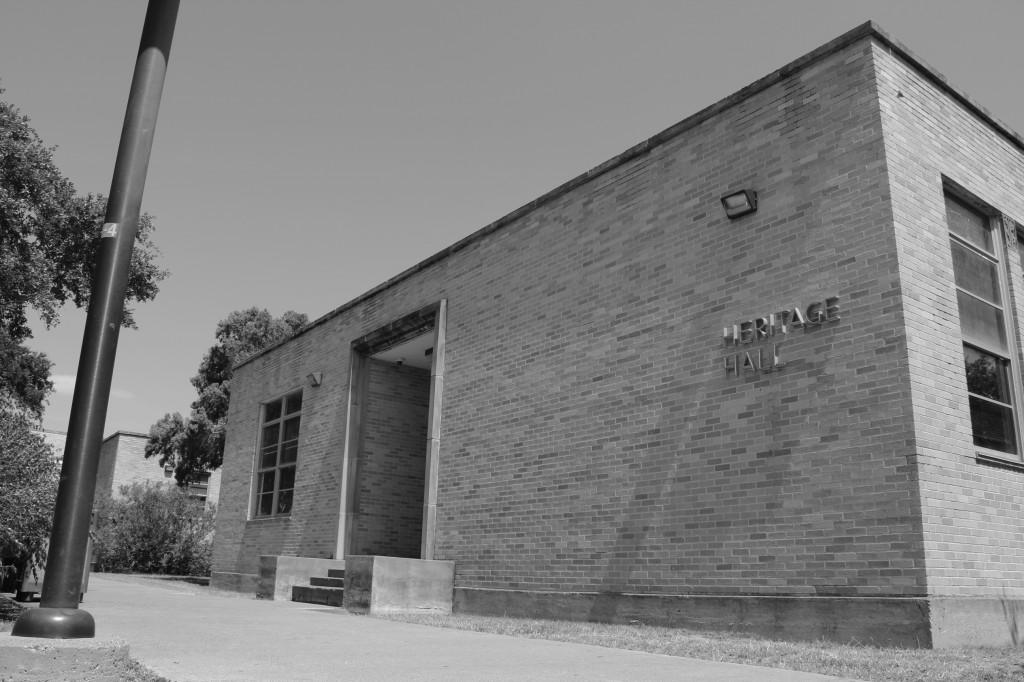 Heritage Hall3