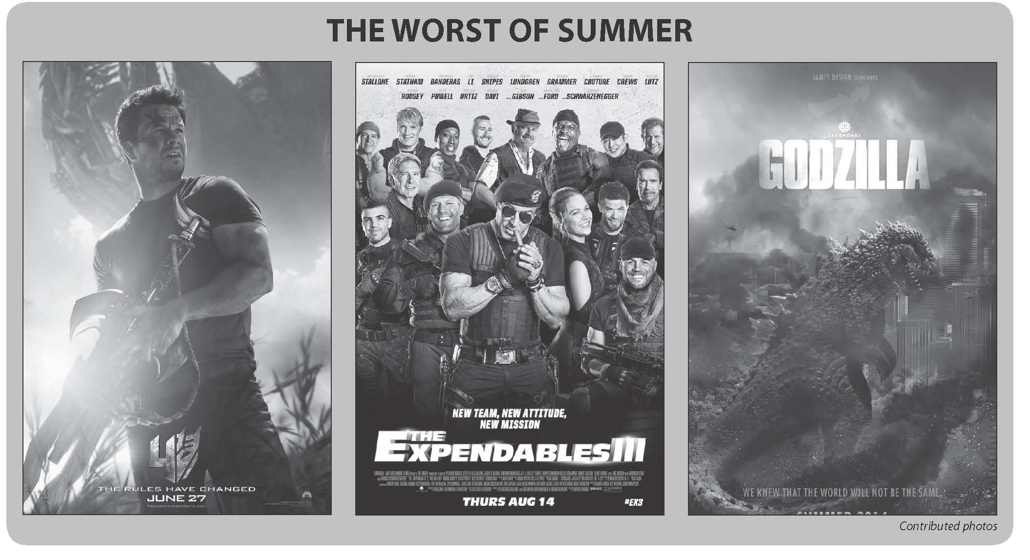 worst movies