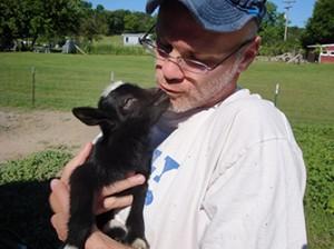 Gary-Goat