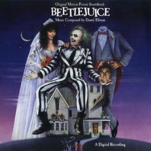 Beetlejuice soundtrack cover