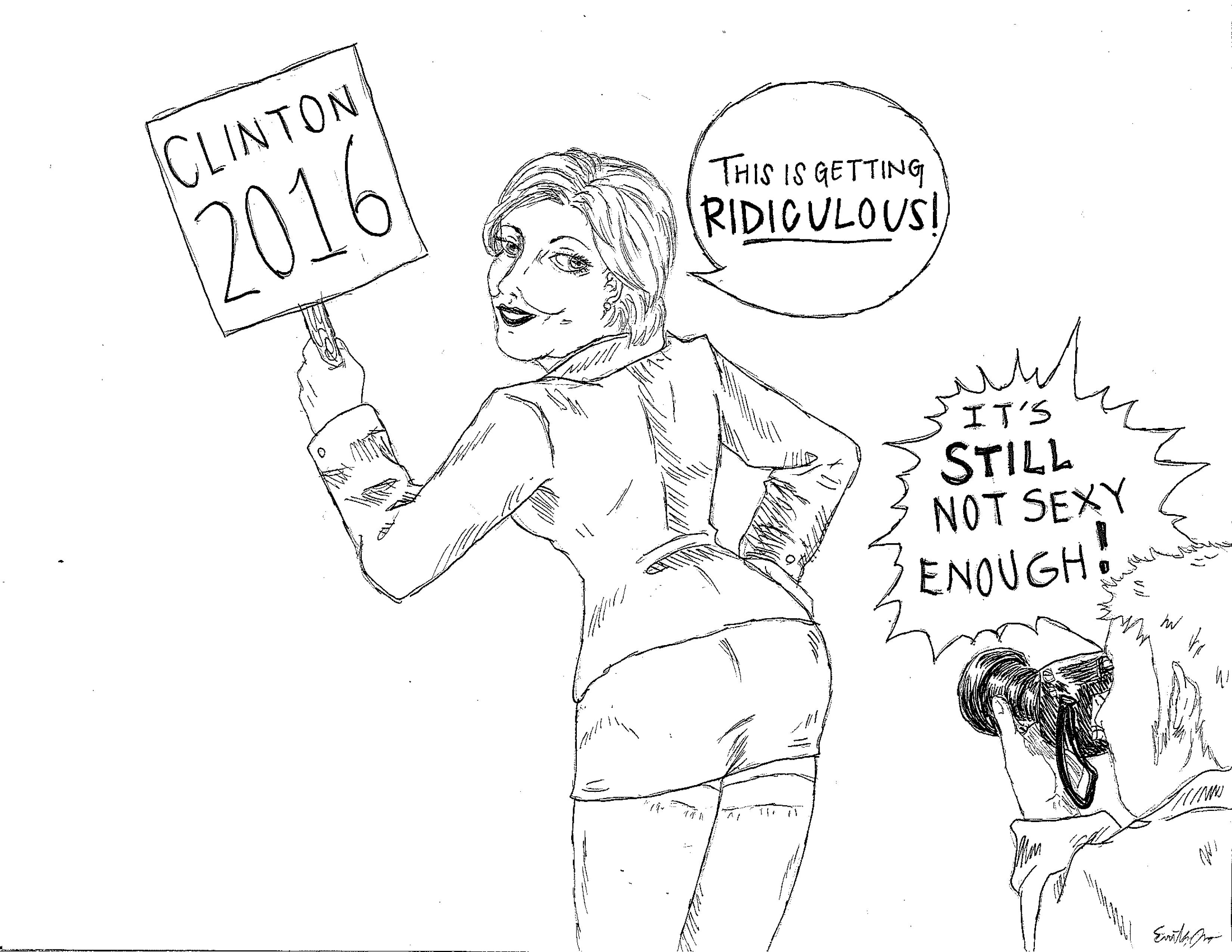 editorial cartoongrey