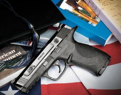Guns on Campus?