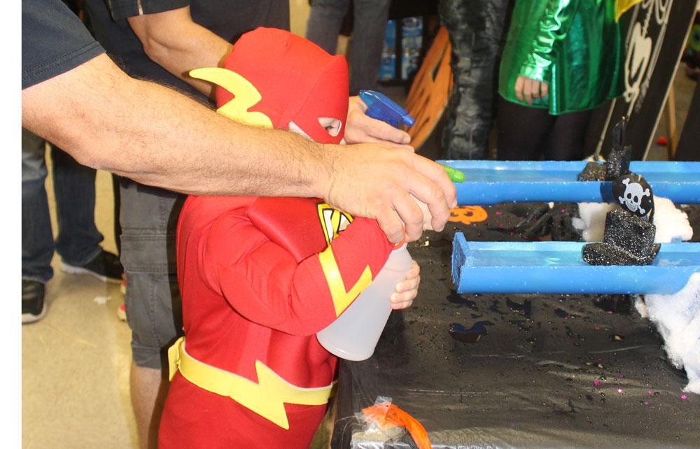 Enjoy family fun at Fall Carnival