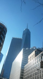 World Trade Center Rebult