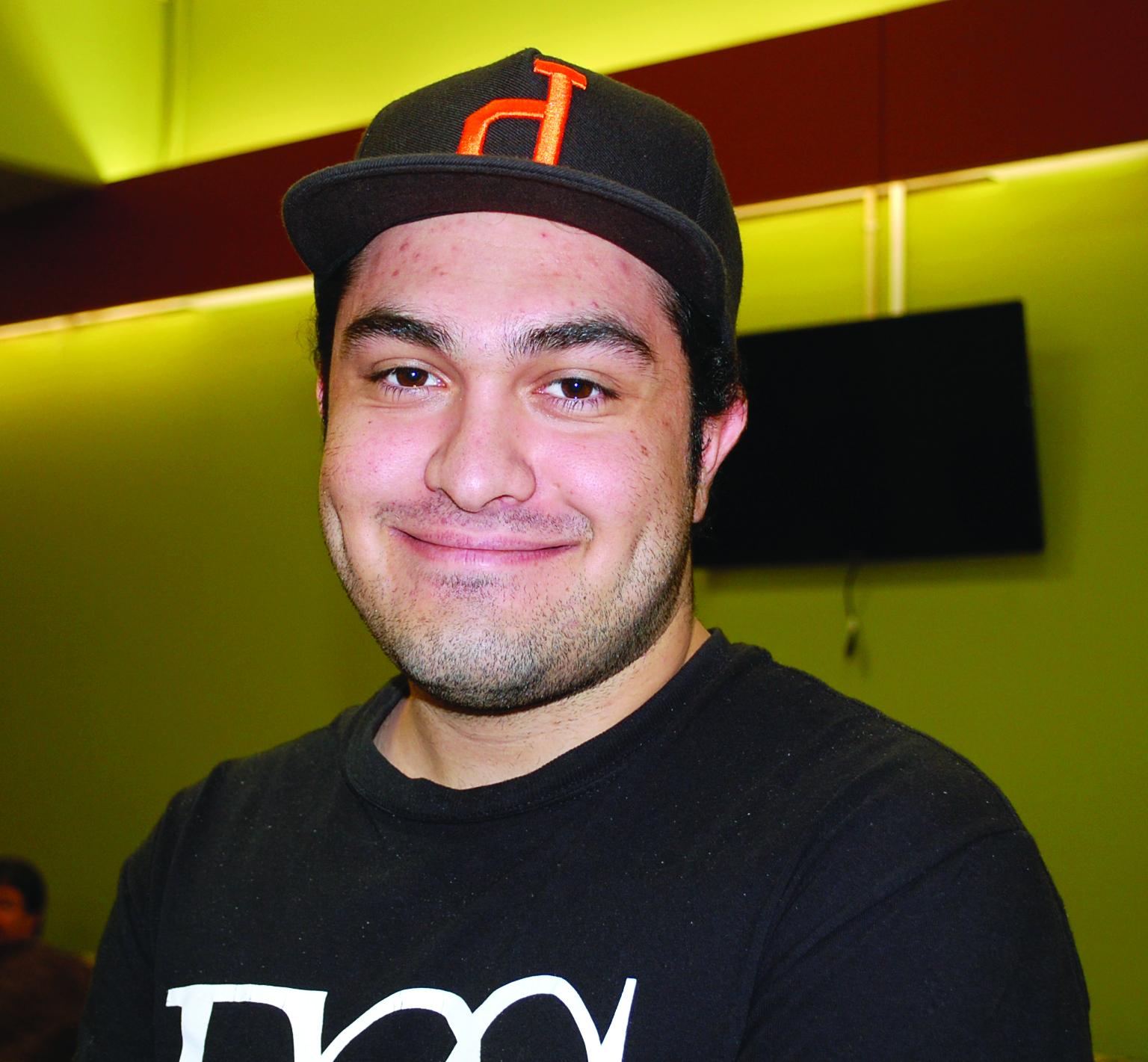 Danial Nasr