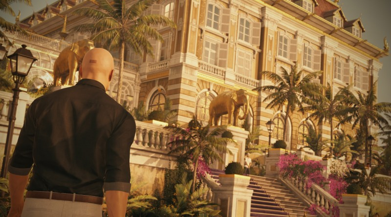 'Hitman' series offers new episodes
