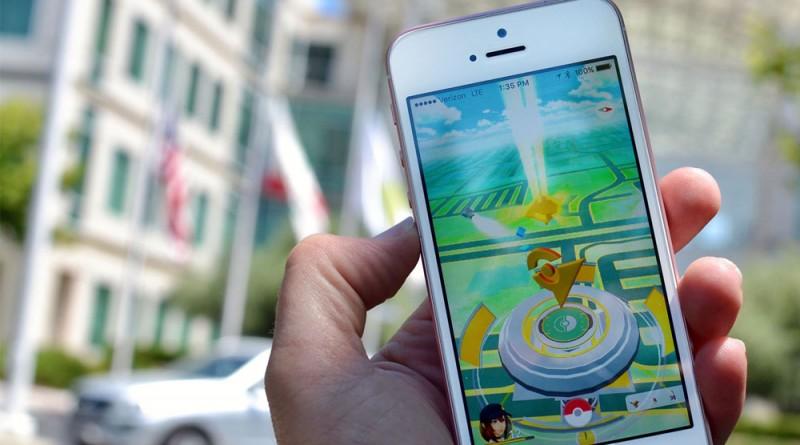 Pokemon Go becomes latest addicting mobile app