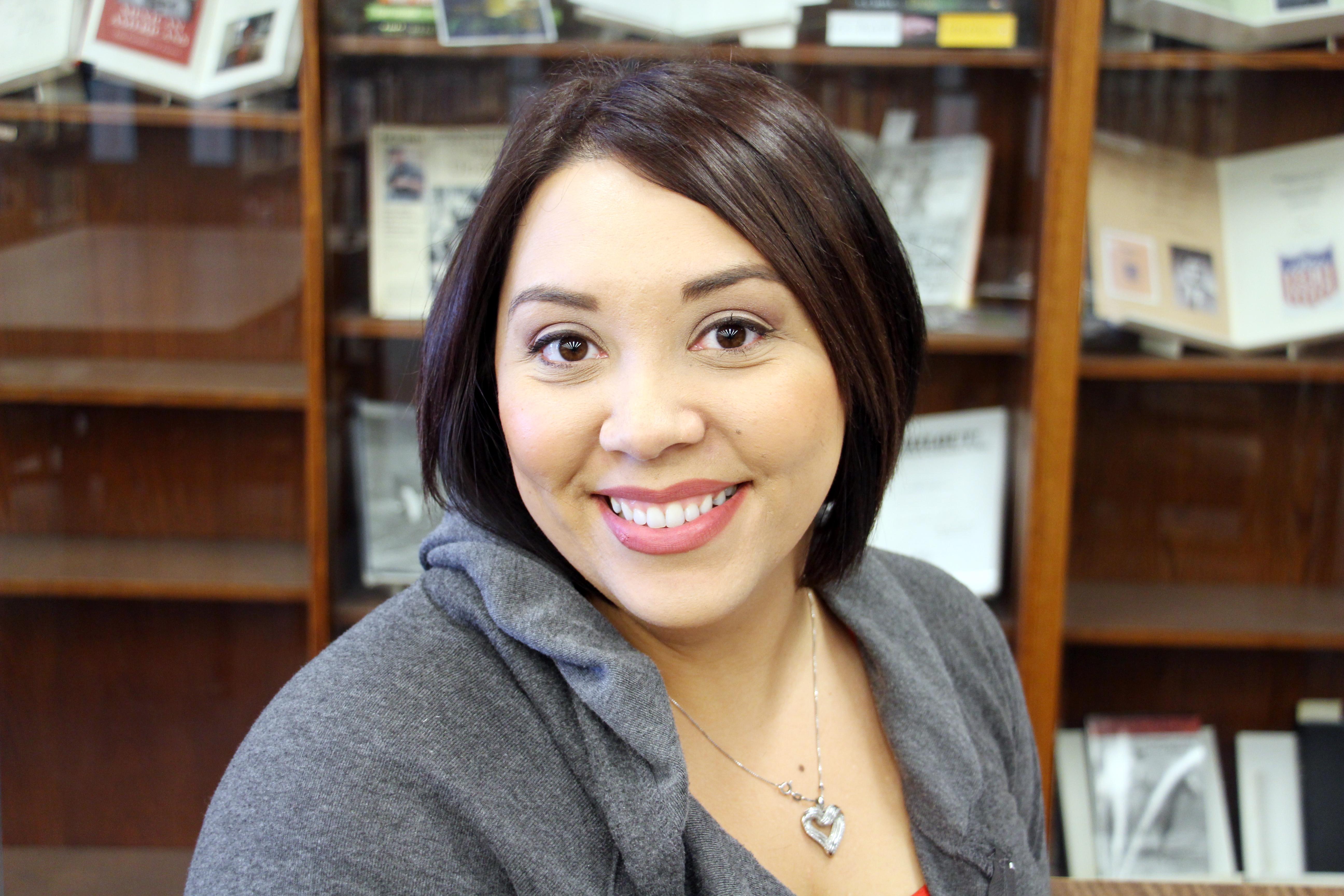 Tina Rodriguez Nursing