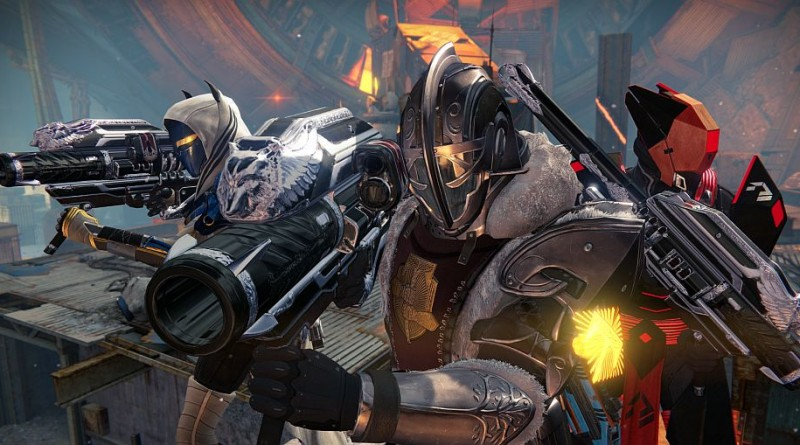 Latest 'Destiny' expansion brings new content