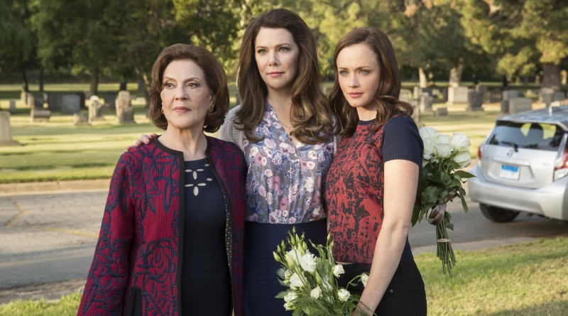 'Gilmore Girls' return is a love-letter to fans