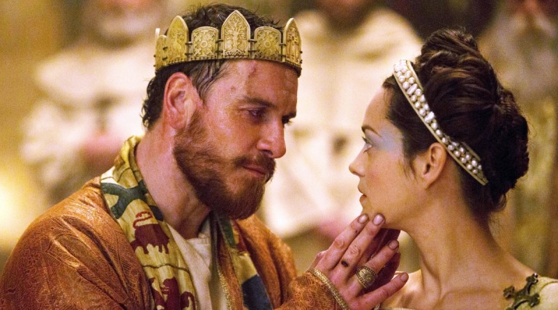 'Macbeth' to be screened on campus Friday