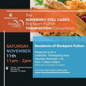 Rockport Thanksgiving Poster