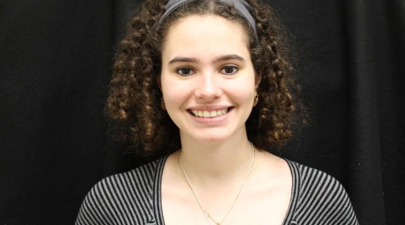 Brittany Claramunt