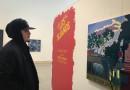 Chicano art exhibit educates collegiate students