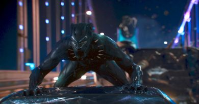 Marvel delivers visually and engrossing film