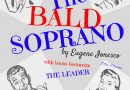 'The Bald Soprano' wonderfully quirky