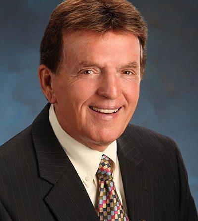 Regents accpet Guy Watts' resignation