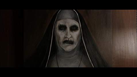 Lacking plot haunts 'The Nun'