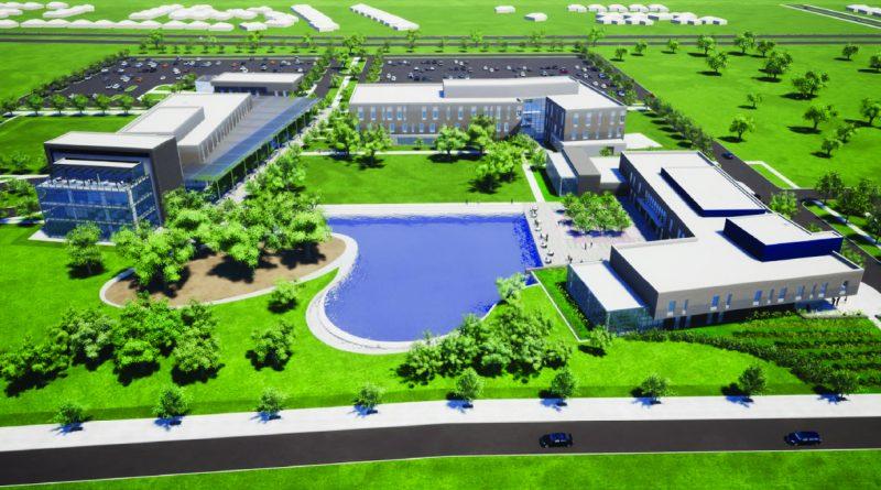 Regents approve Southside plan
