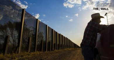 'The Wall' documentary to be screened
