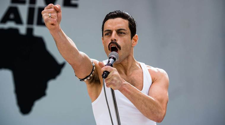 Queen Bohemian Rhapsody Review