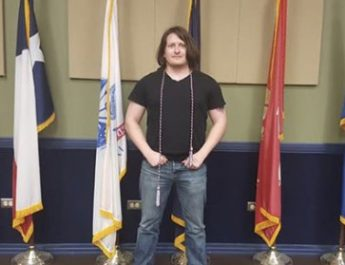 Former DMC student suspected in courthouse shooting
