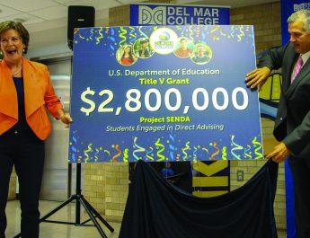 $2.8M grant aids advertising