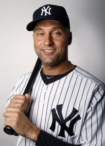 Derek+Jeter+New+York+Yankees+Photo+Day+zQ213eDhOOul