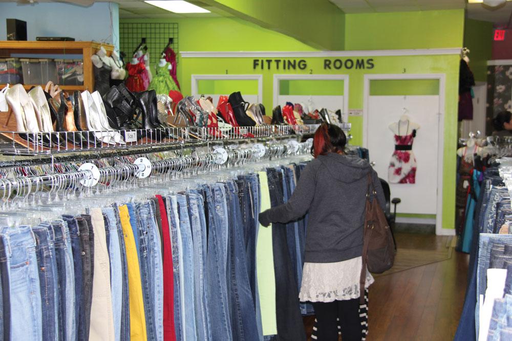 clothes2web