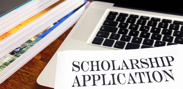 Scholarship application deadline approaching