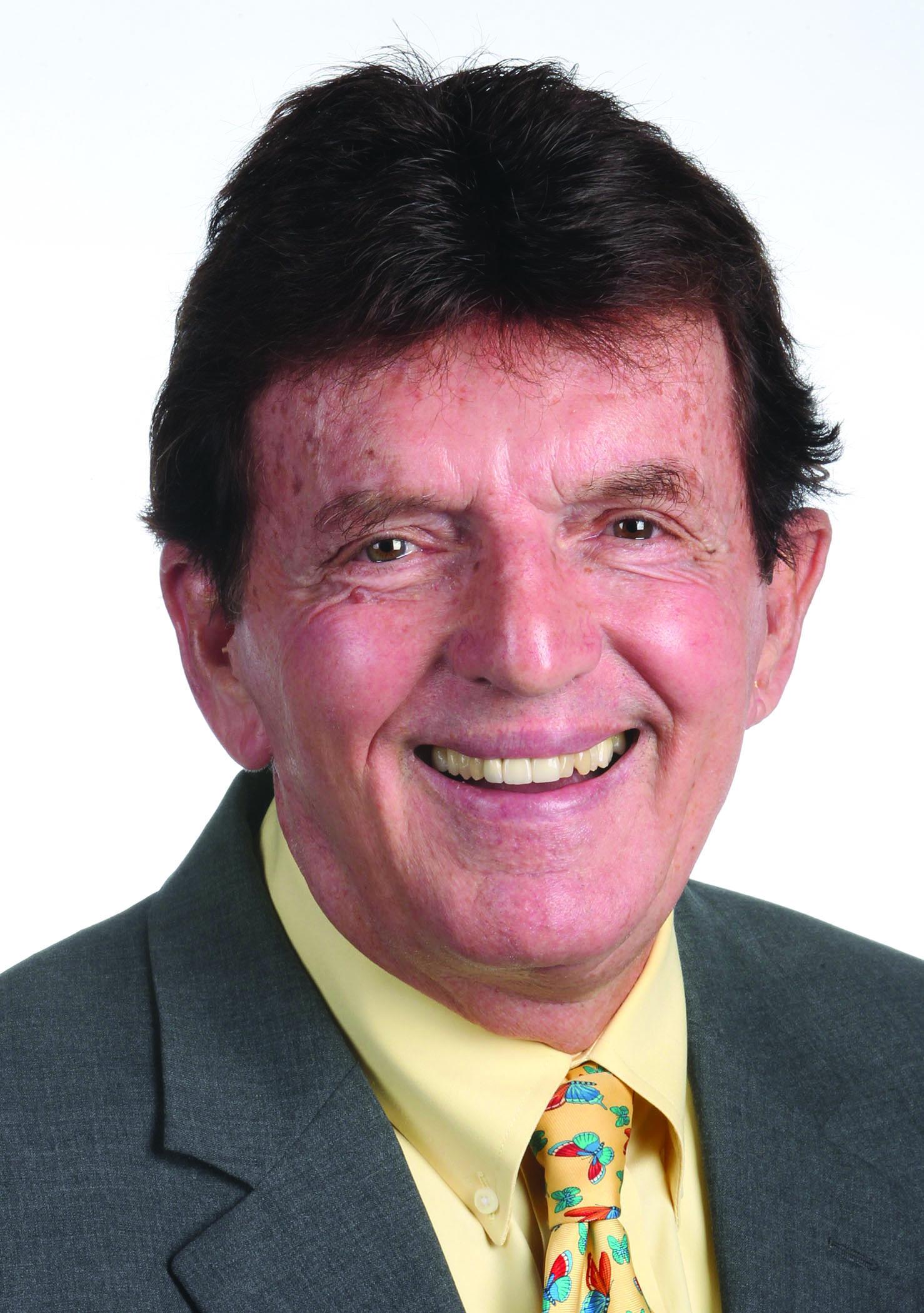 Del Mar Board of Regents, Dist 4 – Guy Watts