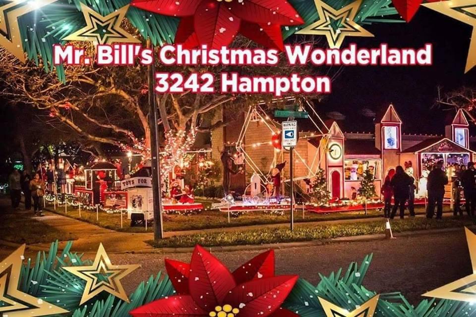 Christmas Lights Around Town Foghorn News