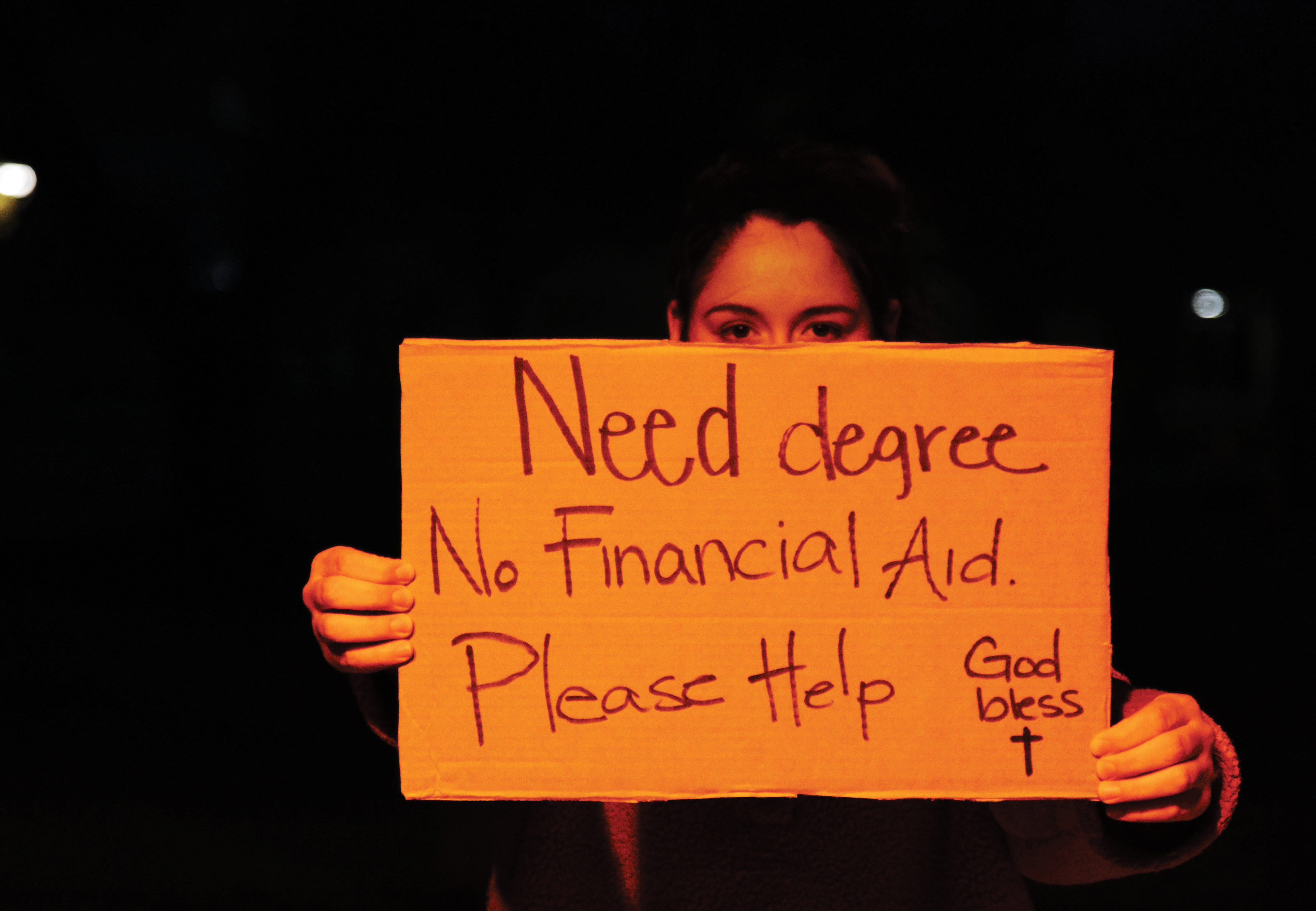 It's time to share college funding