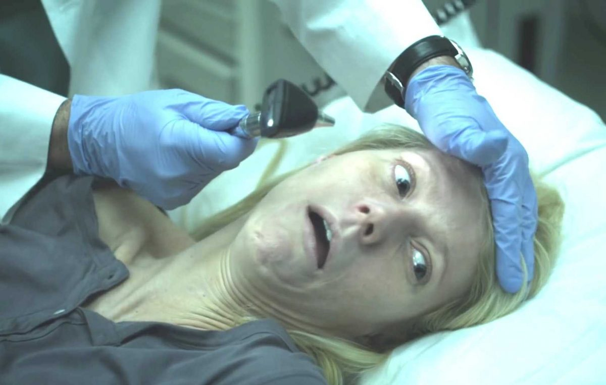'Contagion' hits home amidst COVID-19