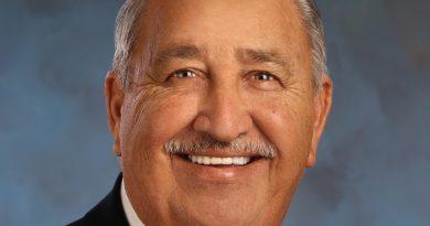 Del Mar, community mourn loss of Hector 'Coach' Salinas