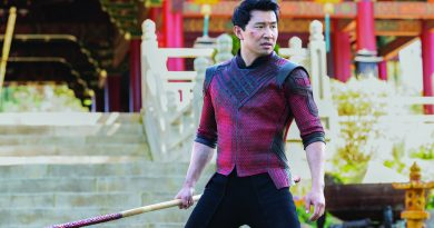 'Shang-Chi' proves legendary, for many reasons