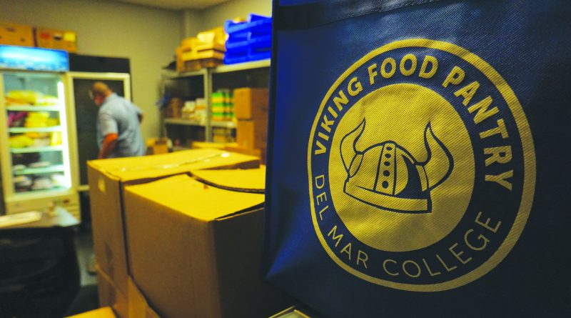 Food pantry sees demand rise